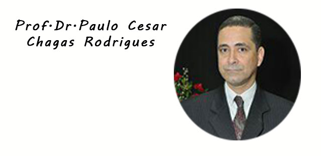 Prof.Dr.Paulo Cesar Chagas Rodrigue has also joined the scientific committee of Conference