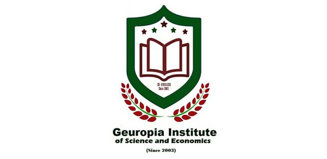 Geuropia International Institute of Sciences and Techniques joined the conference sponsors